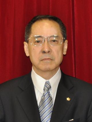 日本大学歯学部同窓会会長 小幡 純